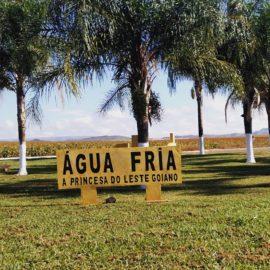 Água Fria de Goiás