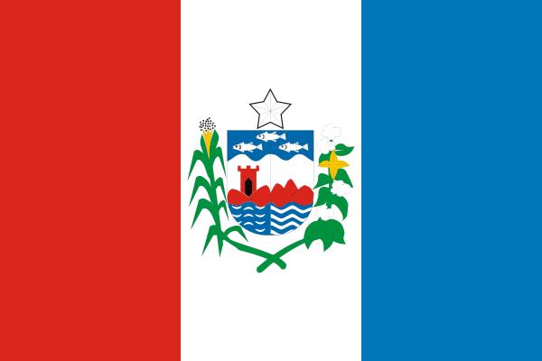 Bandeira: Alagoas