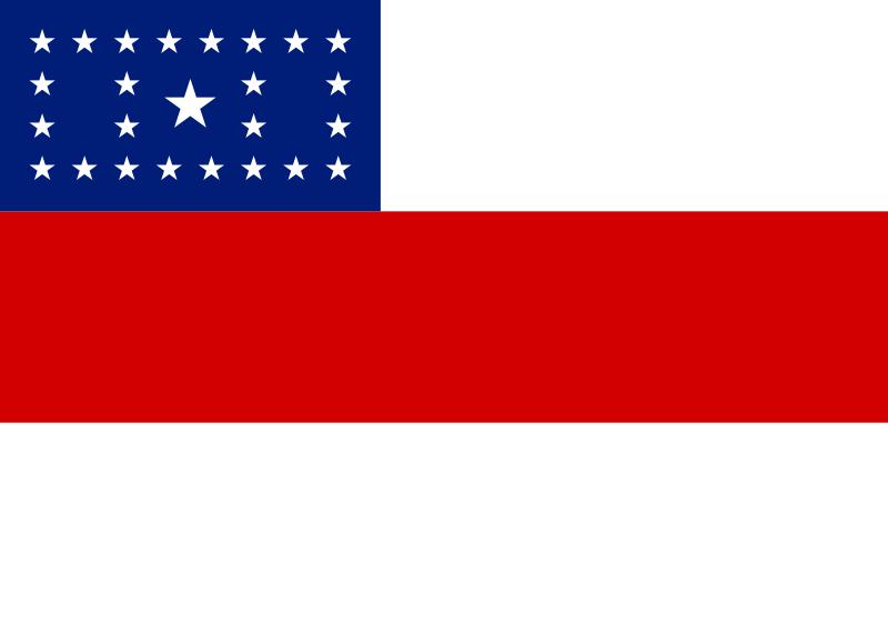Bandeira: Amazonas