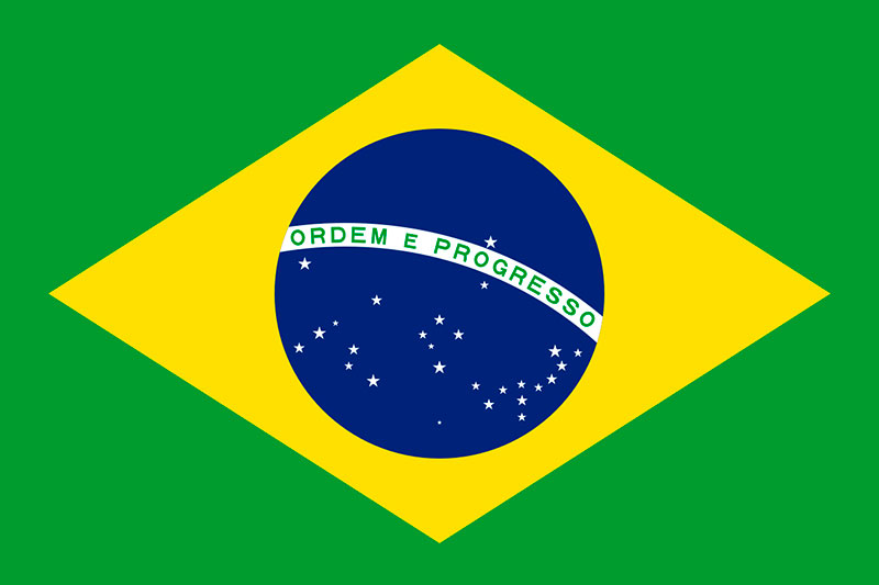 Bandeira: Brasil