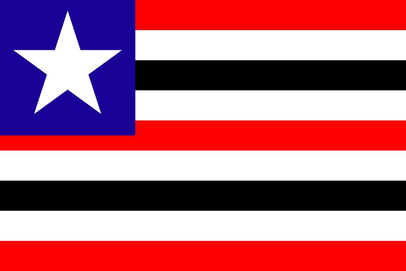 Bandeira: Maranhão