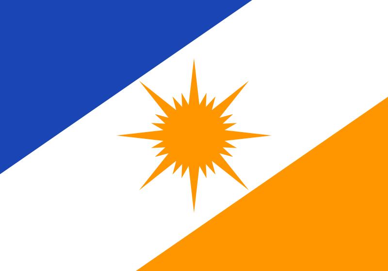 Bandeira: Tocantins