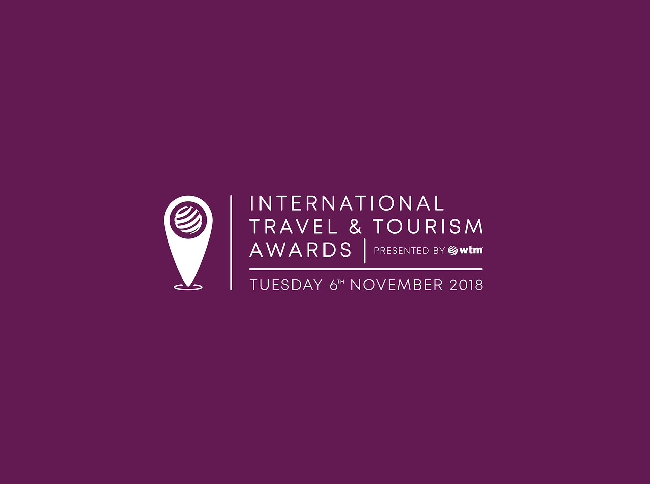 Empresas e Órgãos turísticos Latino Americanos estão entre os finalistas do International Travel & Tourism Awards 2018