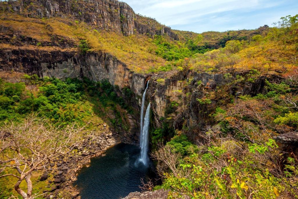 Site de notícias da Argentina indica parques naturais brasileiros