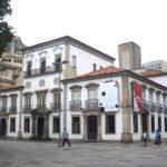 Centro Cultural do Patrimônio Paço Imperial
