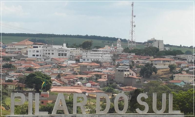 Pilar do Sul