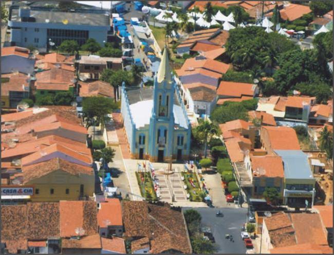 Várzea Alegre - Ceará, História, Hospedagem, Turismo, Fotos, Mapa ...