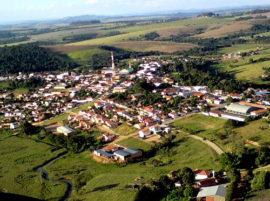 Santana do Itararé