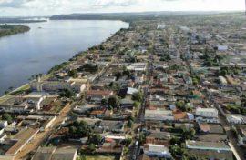 Vitória do Xingu