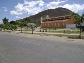Monte Alegre de Goiás
