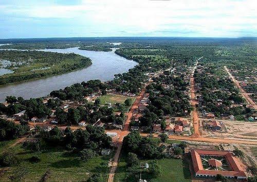 Novo Santo Antônio
