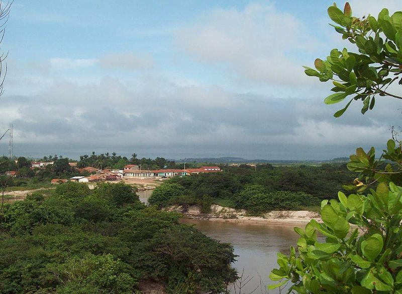 Alto Alegre do Pindaré