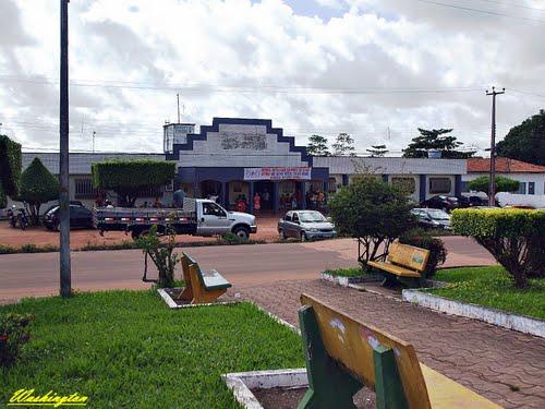 Maranhãozinho