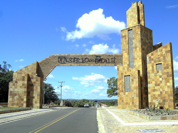 Castelo do Piauí