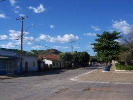 Mimoso de Goiás