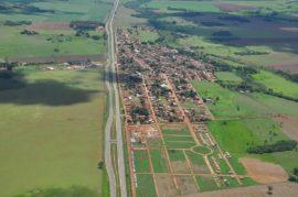 Santo Antônio da Barra