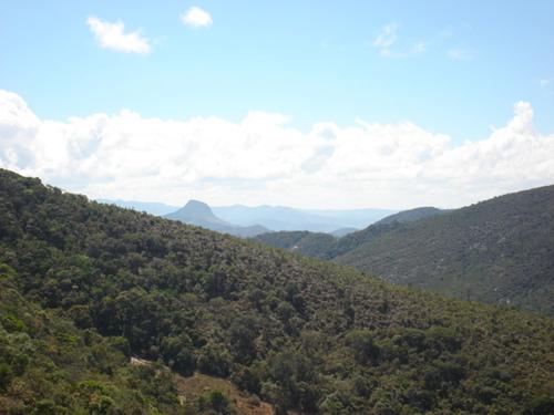 Santa Bárbara do Monte Verde