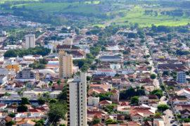 Santo Antônio da Platina