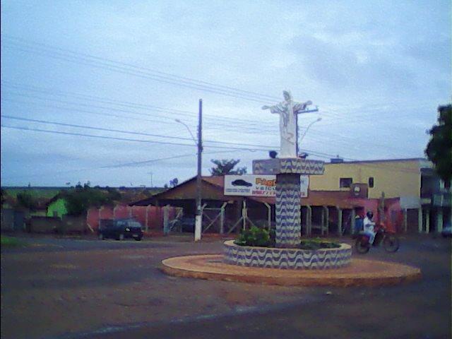Iraí de Minas