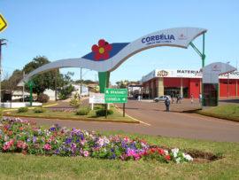 Corbélia