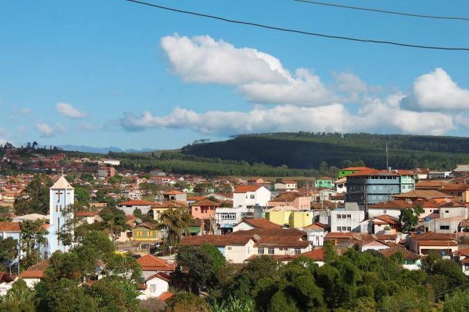 Jenipapo de Minas