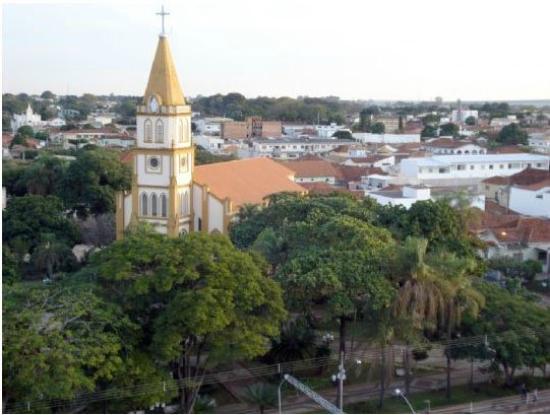 Paraguaçu Paulista