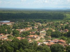 Taipas do Tocantins