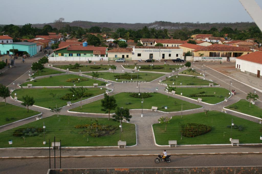 Santa Cruz dos Milagres