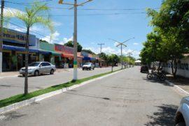 São Salvador do Tocantins