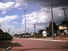 Rorainópolis