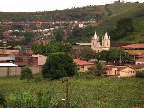 Santo Antônio do Grama