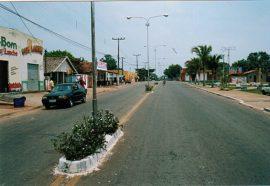 Araguanã