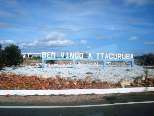 Itacuruba