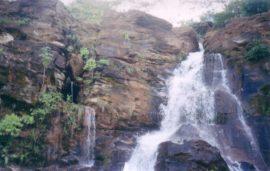 Cachoeira de Goiás