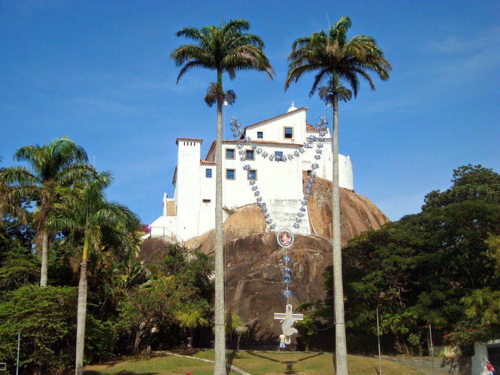 São José da Barra