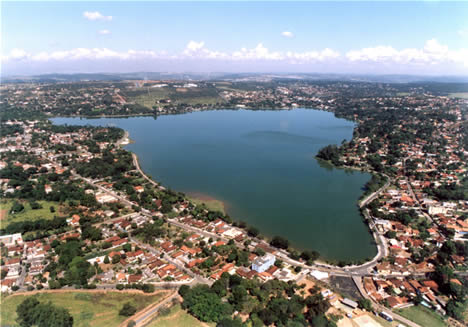 São João da Lagoa