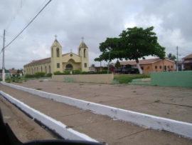 São Domingos do Araguaia