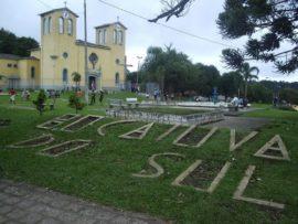 Bocaiúva do Sul
