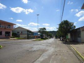 Barra do Rio Azul