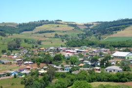Tiradentes do Sul