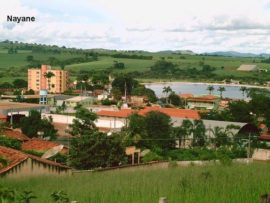 Carmo do Rio Verde