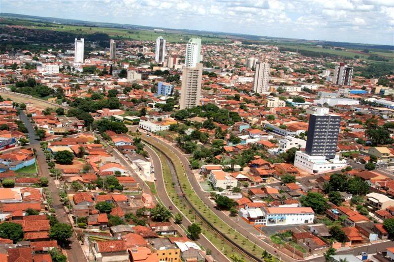 Rio Verde de Mato Grosso