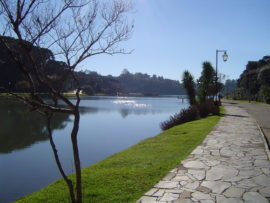 Monte Alegre dos Campos
