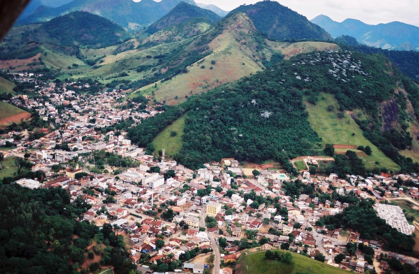 Conceição de Macabu