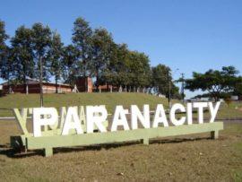 Paranacity