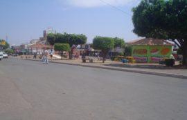 Cidade Ocidental