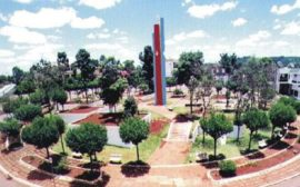 Santo Antônio do Sudoeste