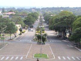 Cidade Gaúcha