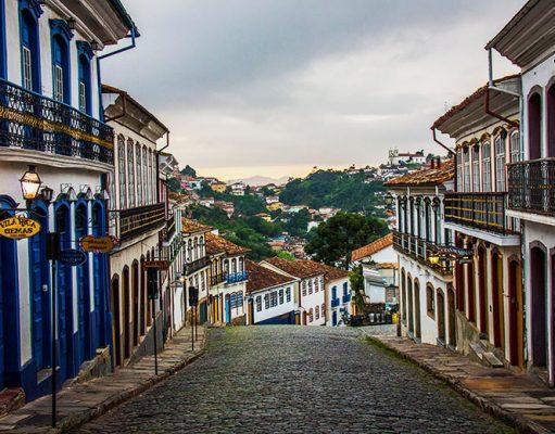 São Sebastião do Rio Preto