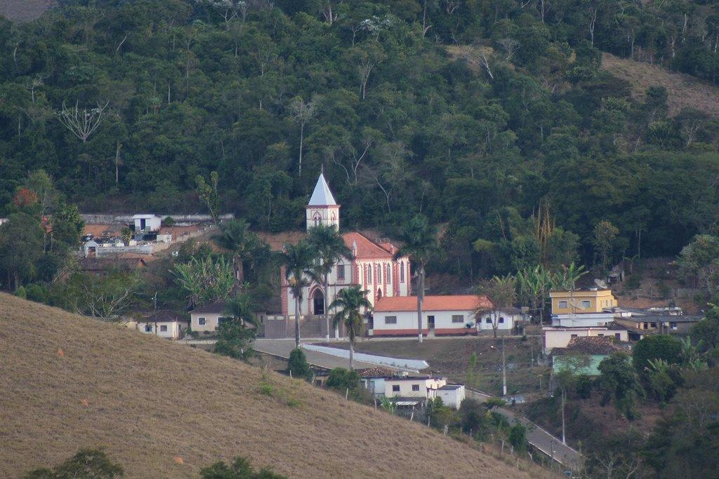 Alto Rio Doce